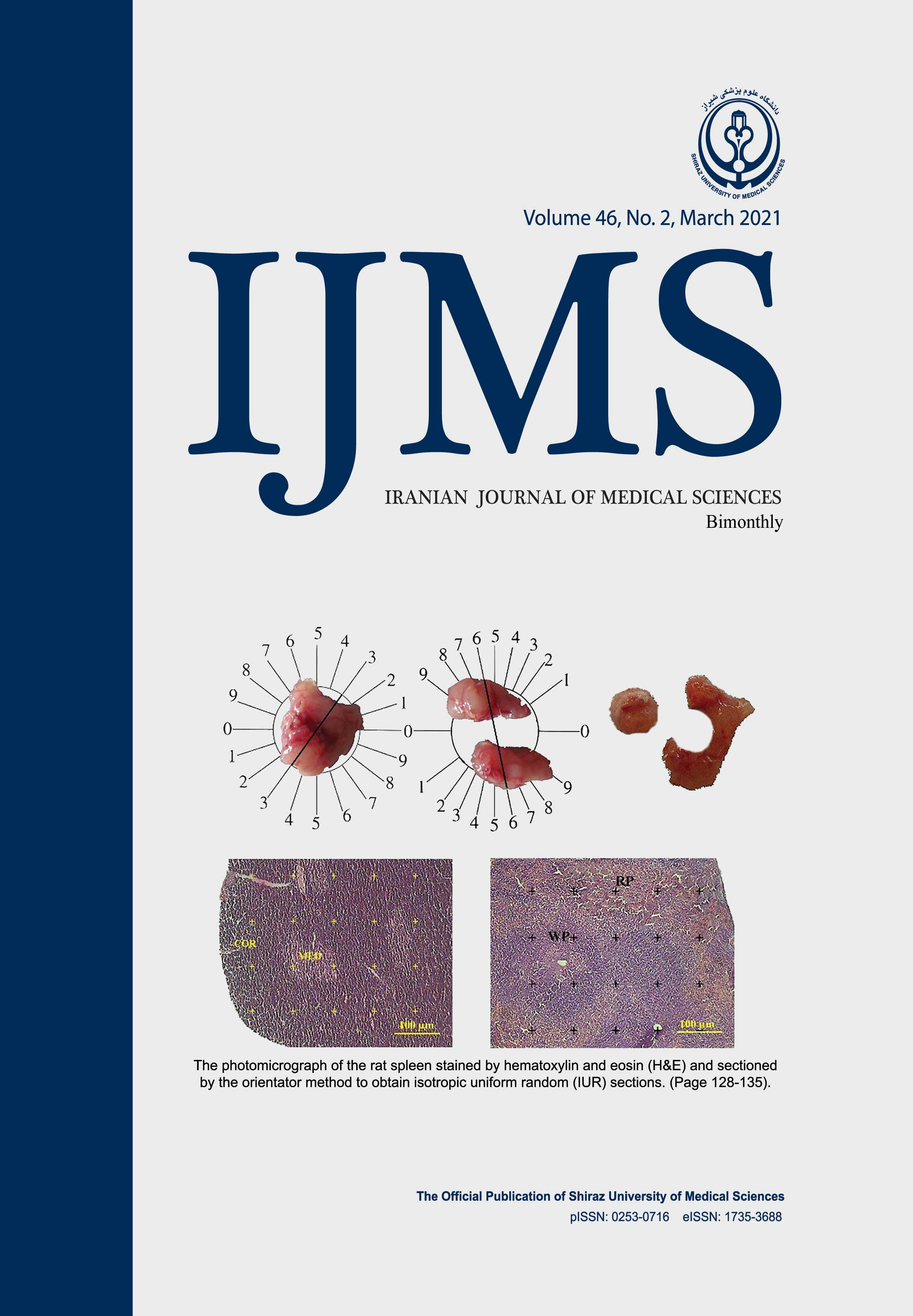 Iranian Journal of Medical Sciences